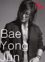 46. Bae Yong Jun