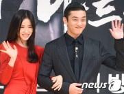 Yoo Ah In + Shin Se Kyung