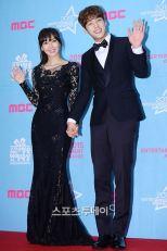 Kim So Yeon & Kwak Shi Yang