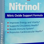 Nitrinol Supplement Reviews, Ingredients, Side Effects