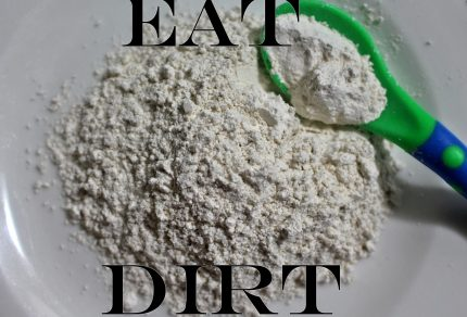 Detox Your Body with Dirt