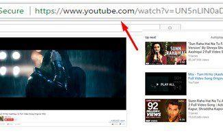 youtube url link copy download