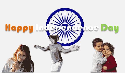 Happy Independence Day Shayari SMS in Hindi 2017