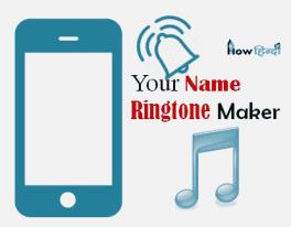 अपने नाम का Ringtone कैसे बनाये Mp3 Download हिंदी