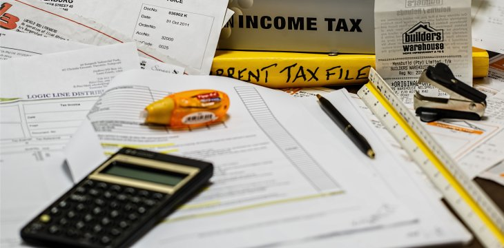 Five Tax Strategies to Keep More Income