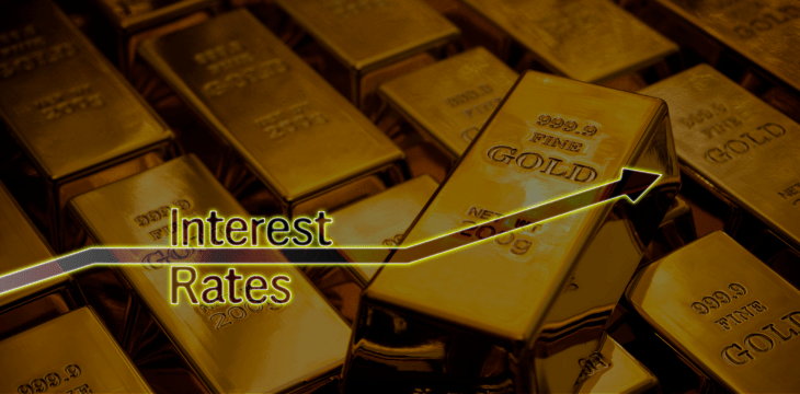 Fed Raised Rates 0.25% – Rising Rates Positive For Gold