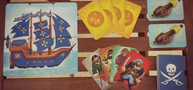 Cartes Piratatak avis jeu psychomotricienne