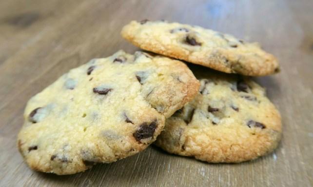 Cookies cuisiner avec ses enfants