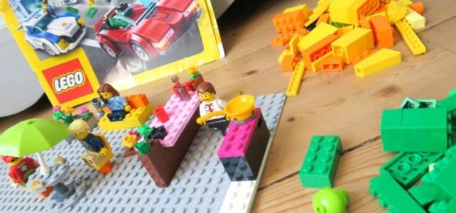 Comment bien choisir ses boites de Lego ? Avis d'une maman dont la maison regorge de Legos