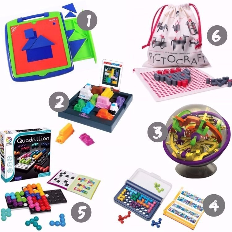 Idees Cadeaux Pour Mon 7 Ans How I Play With My Mome