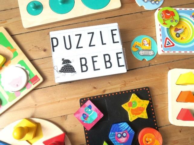 premiers puzzles de bebe quel modele acheter