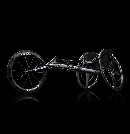 Top End Eliminator NRG Carbon Fiber Racing Wheelchair   BRAND NEW!
