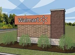 WalMart gets a Makeover