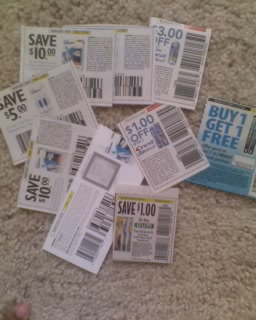 Adventures In Couponing
