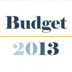 2013 Resolutions: Balanced Budget In Total AND In Each Category
