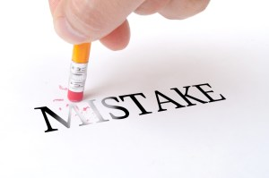 Two Financial Mistakes That Parents Make