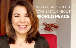 About World Peace