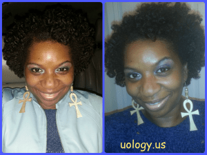 LP Share Features Anhk Uology By Uniq Katina Washington