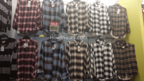 Womens Plaid Tops How I Wear It