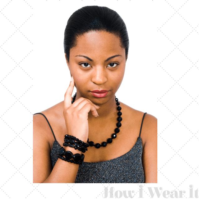 Jewelry on How I Wear It
