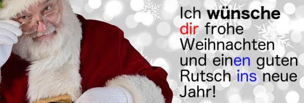 wünschen (to wish)