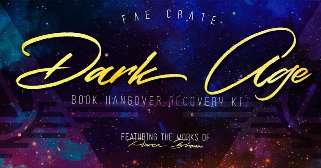 fae crate dark age hangover recovery kit