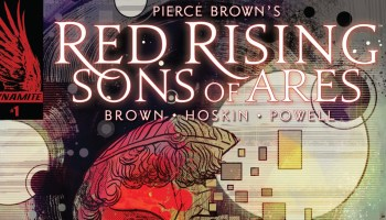 Red Rising: Sons Of Ares Comic Series - What To Know Before