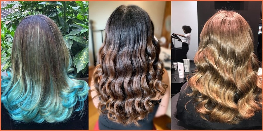 Curly LongHair 082819 - 80+ Stunning Curly Long Hairstyles For 2019