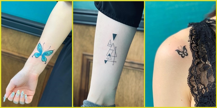 simple tattoos 082219 - 190+ Simple Tattoos Ideas