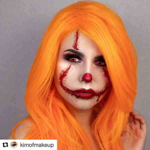 Halloween makeup looks 1018201905 - 90+ the Best Halloween Makeup Looks to Copy This Year