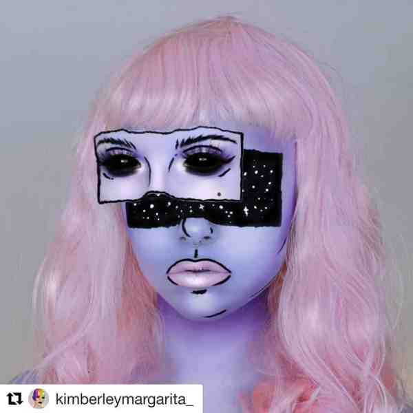 Halloween makeup looks 1018201936 - 90+ the Best Halloween Makeup Looks to Copy This Year