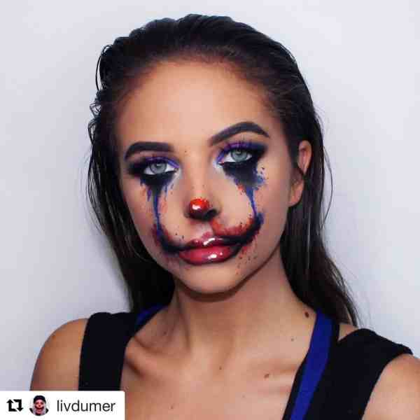 Halloween makeup looks 1018201983 - 90+ the Best Halloween Makeup Looks to Copy This Year