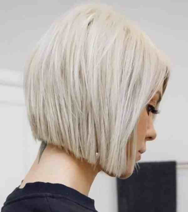 short hairstyles 2019102476 - 90+ Most Edgy Short Hairstyles for Women 2019