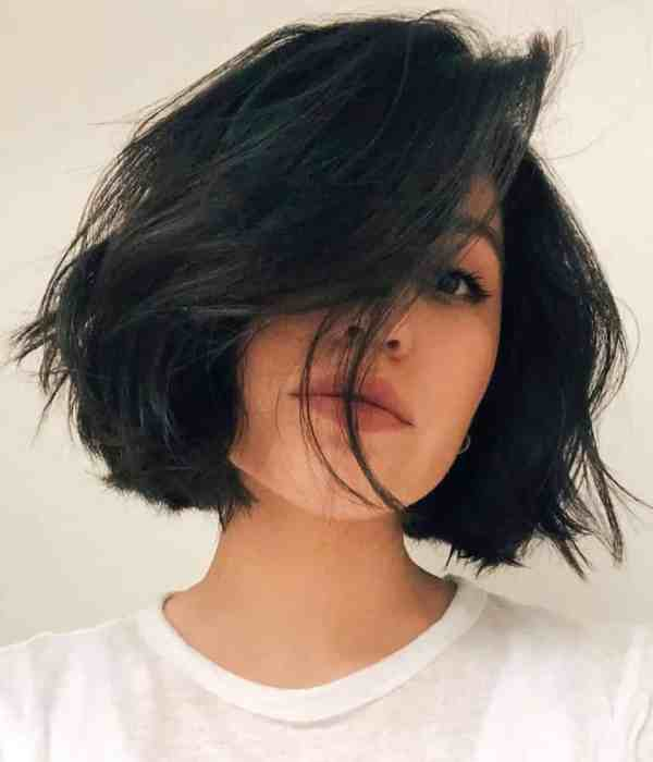 short hairstyles 2019102478 - 90+ Most Edgy Short Hairstyles for Women 2019
