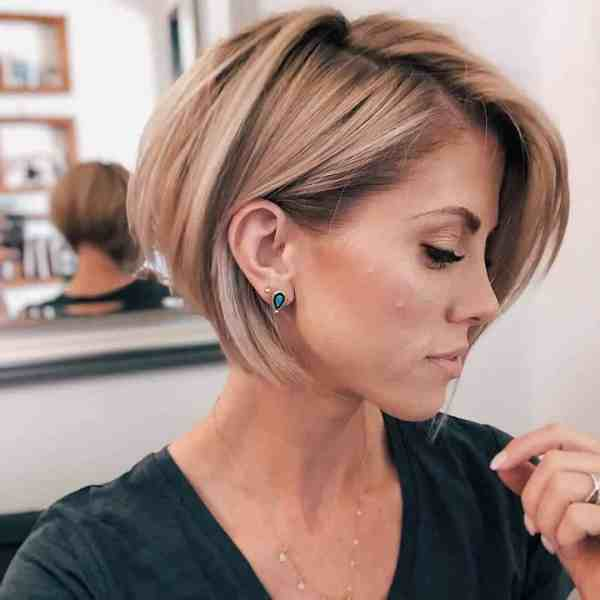 short hairstyles 2019102481 - 90+ Most Edgy Short Hairstyles for Women 2019