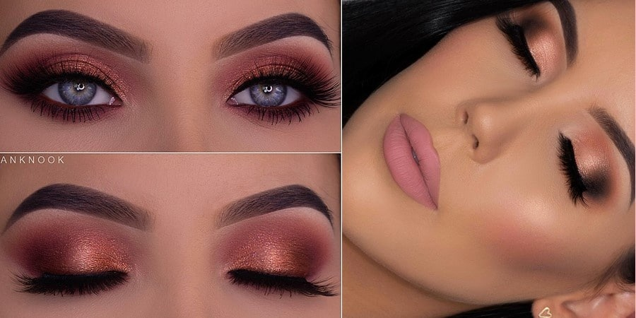 Makeup Looks 20191107 - 50+ Gorgeous Makeup Looks Idea to Try This Year