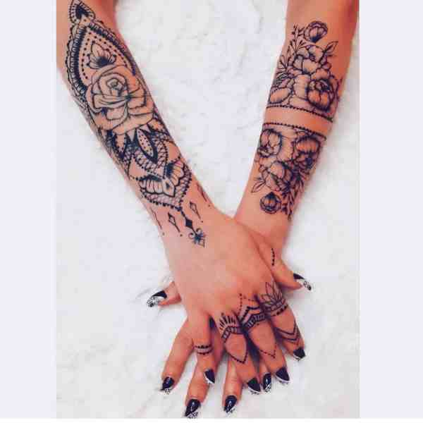 Tattoo ideas 2019112510 - 90+ Female Best Beautiful Tattoo Ideas