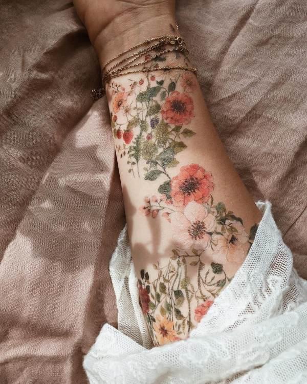 Tattoo ideas 2019112597 - 90+ Female Best Beautiful Tattoo Ideas
