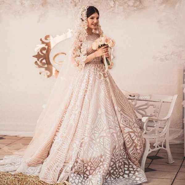 Wedding Dress 2019110101 - 100+ Beautiful Wedding Dress Ideas That You Will Like