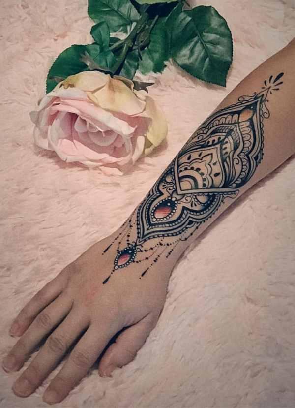 Women Tattoos 2019122964 - 60+ Perfect Women Tattoos to Inspire You