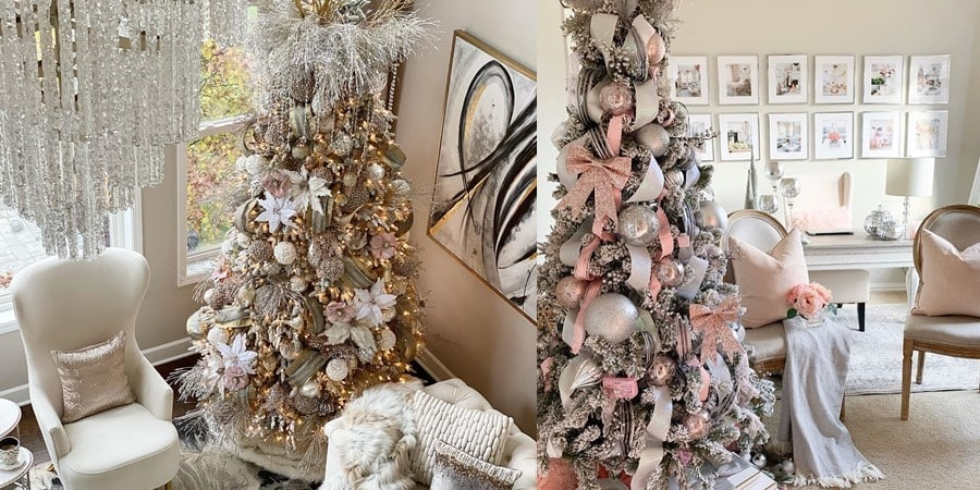 fabulous Christmas tree 20191212 - 30+ Fabulous Christmas Tree and Decoration Ideas
