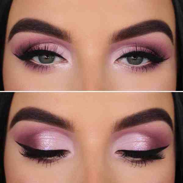 glam eye makeup 2019122705 - 30+ Glam Eye Makeup Make You Shine