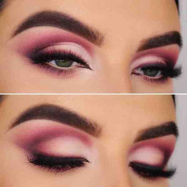 glam eye makeup 2019122707 - 30+ Glam Eye Makeup Make You Shine
