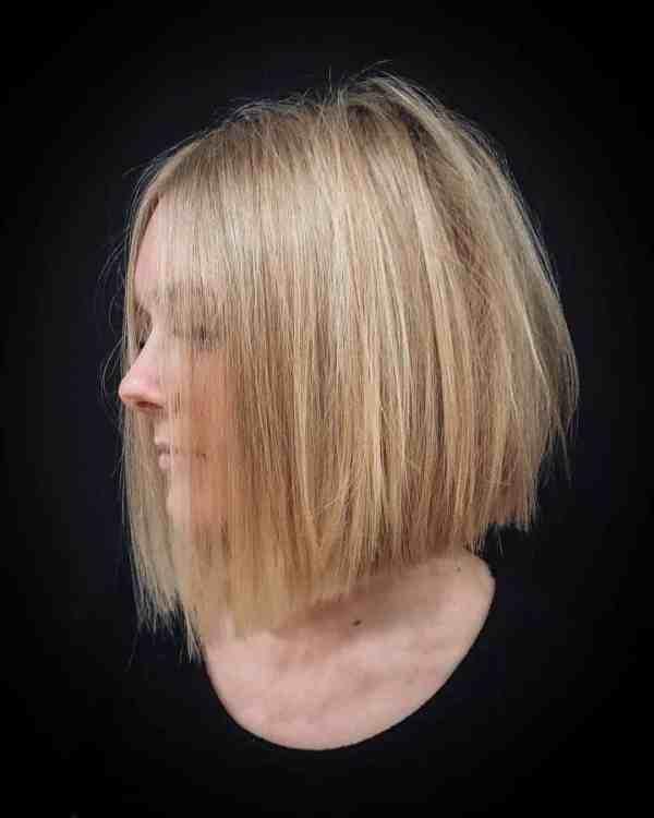 Short Bob Haircuts 2020012435 - 30+ Best Short Bob Haircuts for 2020