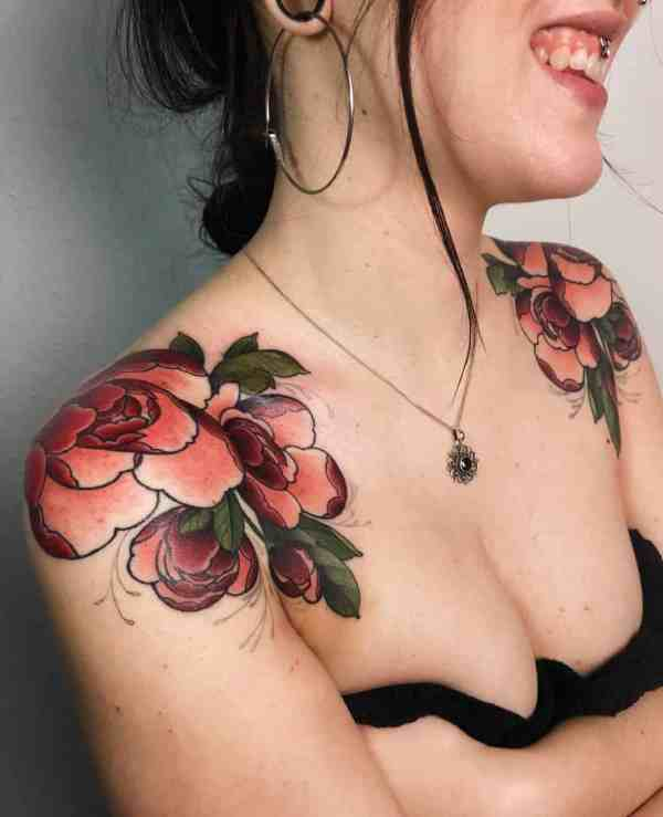 best tattoo designs 2020012312 - 80+ Best Tattoo Designs for Women