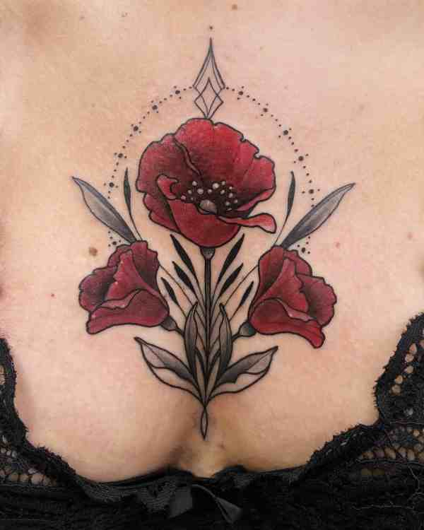 best tattoo designs 2020012360 - 80+ Best Tattoo Designs for Women