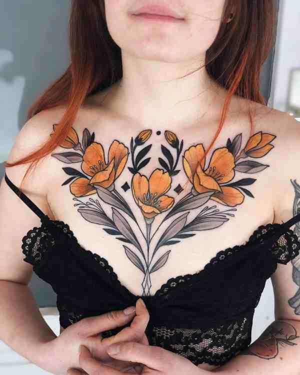 best tattoo designs 2020012366 - 80+ Best Tattoo Designs for Women