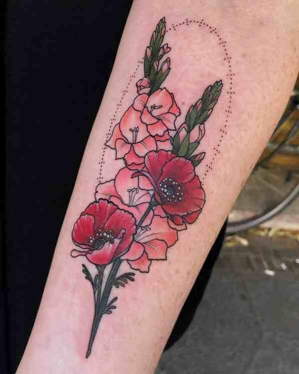 best tattoo designs 2020012369 - 80+ Best Tattoo Designs for Women