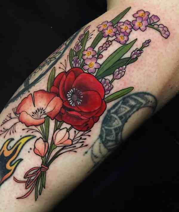 best tattoo designs 2020012380 - 80+ Best Tattoo Designs for Women