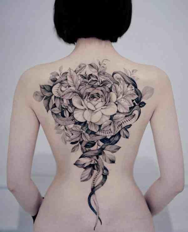 best tattoo ideas 20200119109 - 100+ Best Tattoo Ideas Will Inspire You
